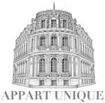 logo Appart unique