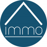 logo Vimmo immobilier