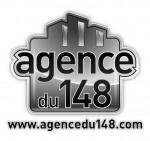 logo L'agence du 148