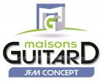 Logo agence MAISONS GUITARD