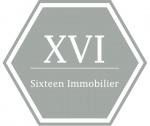 logo Sixteen immobilier
