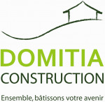Logo agence Domitia Construction