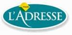 logo L'adresse suresnes immobilier