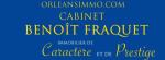 logo Orleansimmo.com - cabinet benoit fraquet