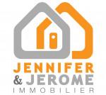 logo Jennifer & jérôme