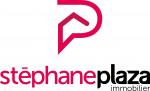 logo Stephane plaza immobilier rouen gauche