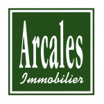 logo Arcales immobilier