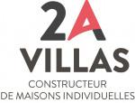logo 2 a villas