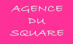 logo Agence du square