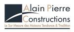 Logo agence ALAIN PIERRE CONSTRUCTIONS
