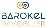 logo Barokel immobilier