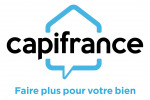 logo Boisseau nathalie - capifrance