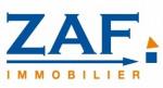 logo Zaf immobilier