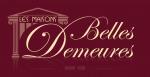 Logo agence BELLES DEMEURES