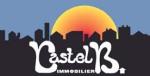logo Castel b immobilier