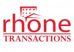 logo Rhône transactions