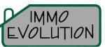 logo Immo evolution