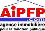 logo Sarl agence immobilière pour la fonction publique