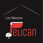 logo Les maisons pelican