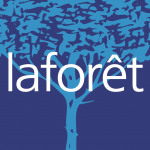 logo Laforêt immobilier a.s. immo clamart