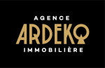logo Ardeko immobilier