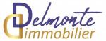 logo Delmonte immobilier