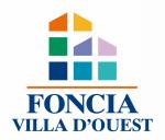 logo Foncia villa d'ouest