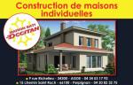 logo Maison bati occitan