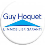 logo Guy hoquet chaville immobilier