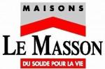 Logo agence MAISONS LE MASSON SAINT LO