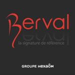 logo Maisons berval - agence du vesinet