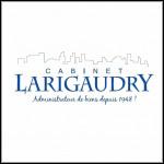 logo Cabinet larigaudry