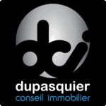 logo Dupasquier conseil immobilier