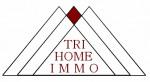 logo Trihome immobilier