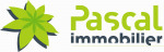 logo Pascal immobilier