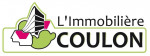 logo L'immobiliere coulon