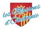 logo Les maisons d'occitanie