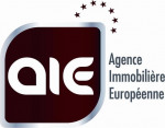 logo Agence immobiliere européenne