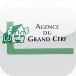 logo Agence du grand cerf