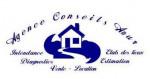 logo Agence conseil azur