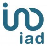 logo Iad france / cyril jacquin