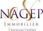 logo NAGEP IMMOBILIER TRANSACTIONS