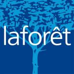 logo Laforêt immobilier courbevoie