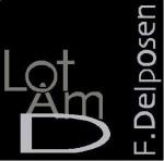 logo Cabinet immobilier y. delposen