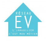 logo Fourn elisabeth réseau ev immobilier