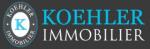 logo Koehler immobilier gagny centre-ville