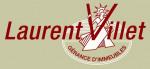 logo Villet laurent