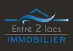 logo ENTRE 2 LACS IMMOBILIER