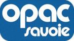 logo Opac de la savoie