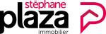 logo Stéphane plaza immobilier lyon 3 - villeurbanne